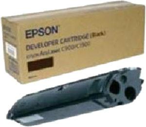 EPSON ORIG. ACULASER C900/C1900 S050100 NERO