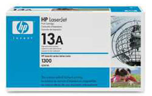 HP ORIG. LASERJET 1300 Q2613A NERO 619