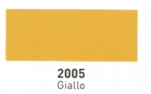 20/05 deka permanent 25ml giallo colore per tessuto