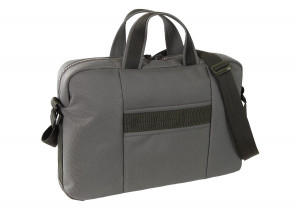 PB007DB PASSENGER BUSINESS BRIEFCASE D.BROWN