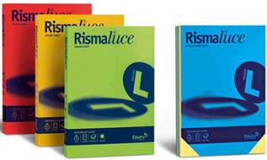 CARTA RISMALUCE F.TO 29,7X42