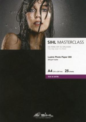 SIHL LUSTER PHOTO PAPER GR 300