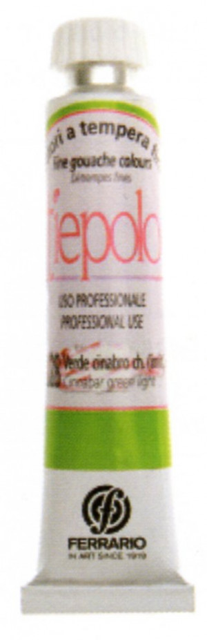 TIEPOLO TEMPERA 20ML