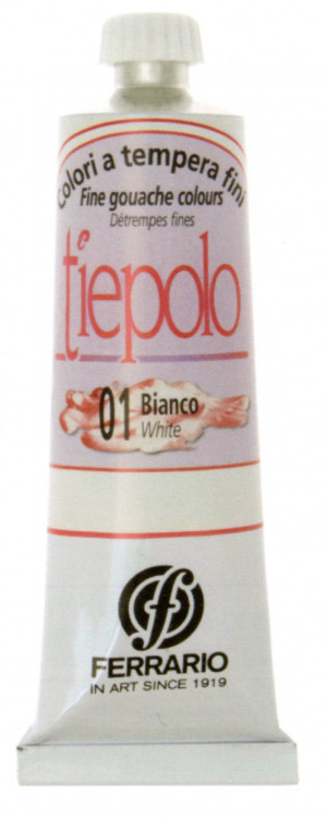 TIEPOLO TEMPERA 60ML